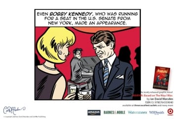 Marvin - Bobby Kennedy
