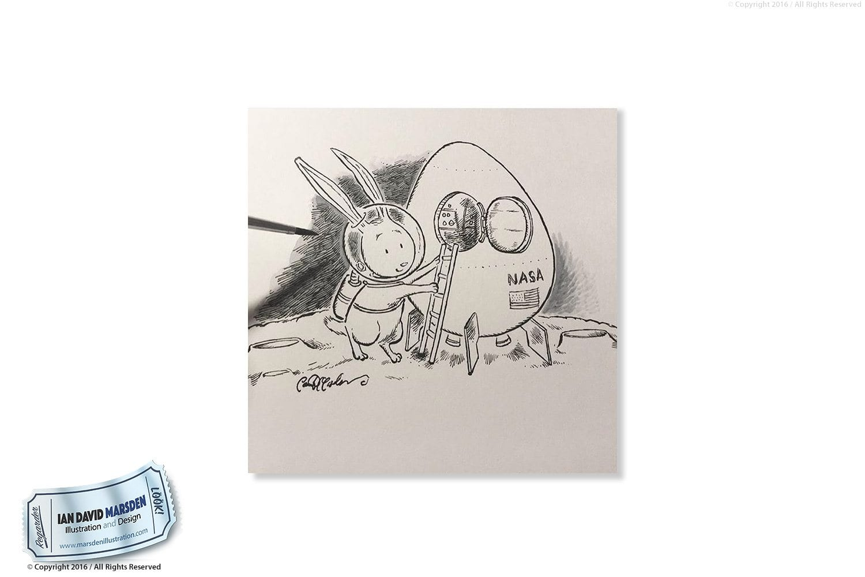Easter NASA mission