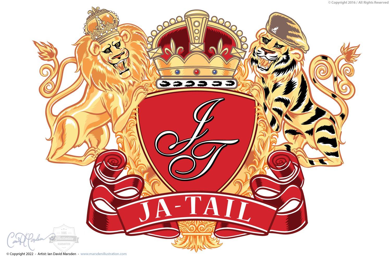 Ja-Tail Enterprises LLC Logo