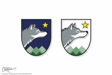 Wolfensberger Crest Design